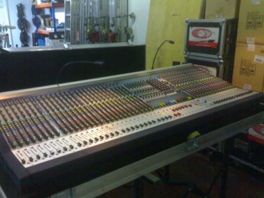 SOUNDCRAFT - MH3 40CH