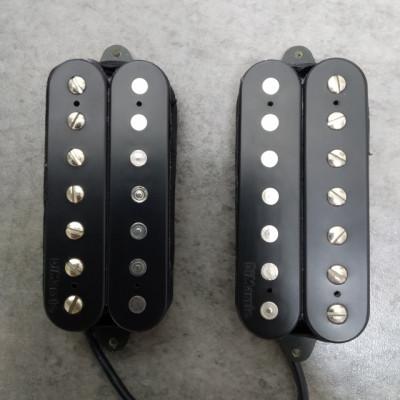 DiMarzio PAF 7 pastillas guitarra