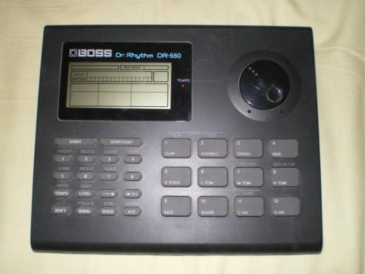 Módulos sonido, caja ritmos, sound cards.....