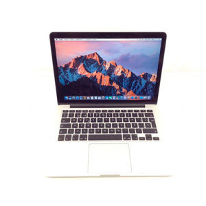 "Apple MacBook Pro 13"" i5 16Gb y SSd 256Gb"