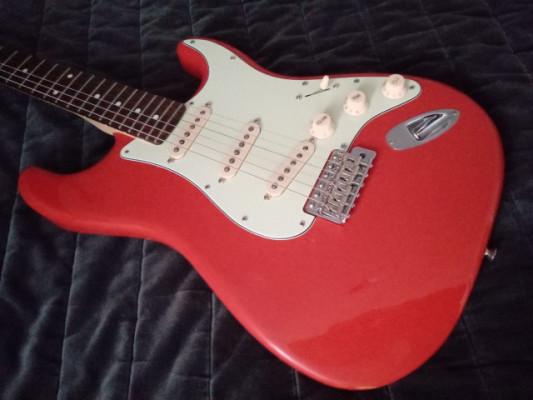 Cuerpo completo Fender classic'50