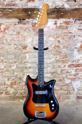 KAY/Teisco KE-10 (años 60s)