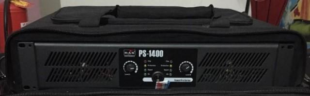 DAS PS-1400