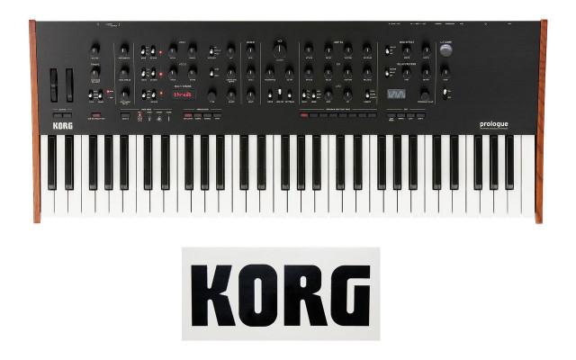 korg prologue 16 nuevo
