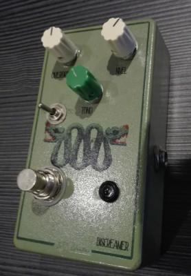 Clon tube screamer ts9 y 808 o cambio por ditto looper