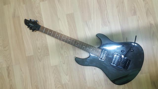 Yamaha RGX220DX