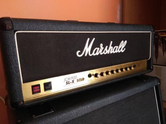 Jcm900slx Marshall 1960av