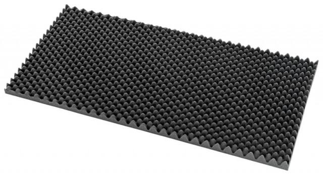 "24x paneles absorbentes acústicos ""the t.akustik HiLo-N40"""