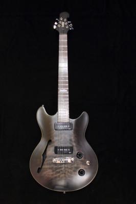 Indie Guitars Shape P90 Thinline