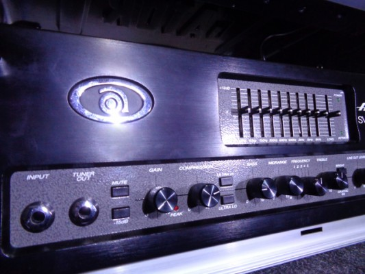 AMPEG SVT 4-PRO USA