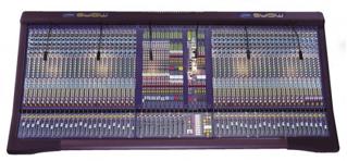 Midas Heritage 2000 Modulo auxiliares 1-2