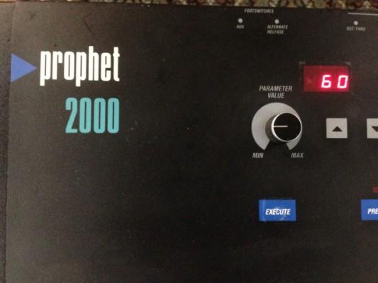 PROPHET 2000