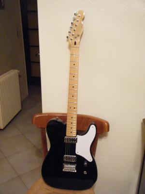Cabronita Fender Squier VM