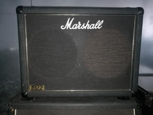 Pantalla Marshall 1922 2x12