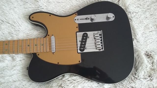 Fender Telecaster American Deluxe Montego