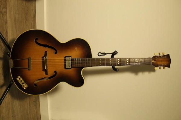 guitarra coleccionista hofner