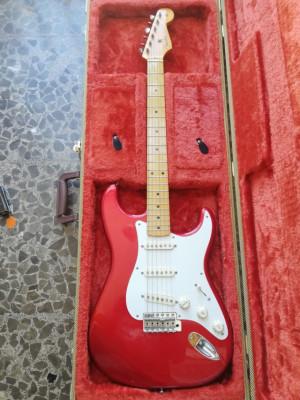 Fender Stratocaster Classic Series 50´s Lacquer