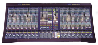 Midas Heritage 2000 Modulo Master,