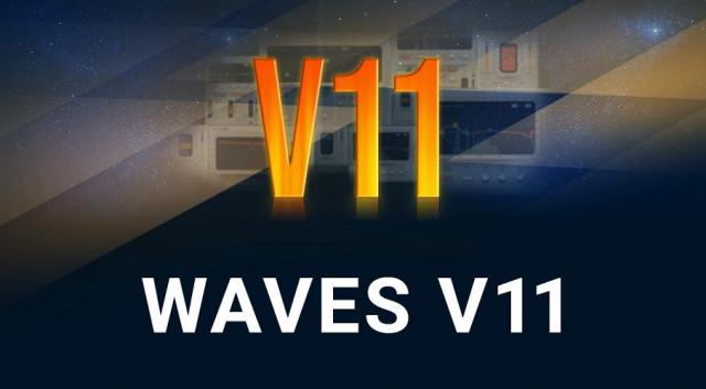 Vendo más de 50 plugins WAVES V11