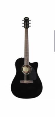 Fender Acustica cd140sce