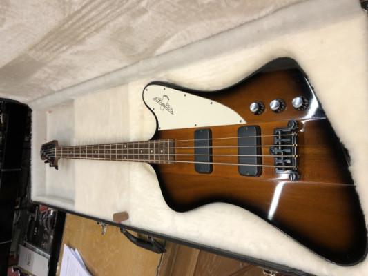 Gibson Thunderbird 2009