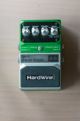 Phaser Hardwire SP-7
