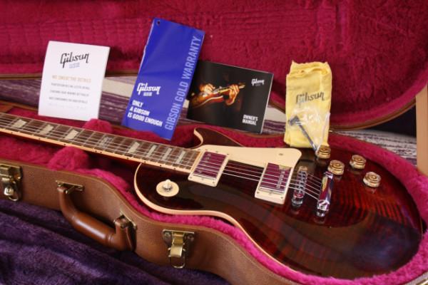 Gibson LP Traditional 120 aniversario 2014