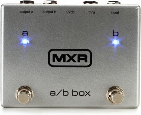 MXR 196 A/B Box