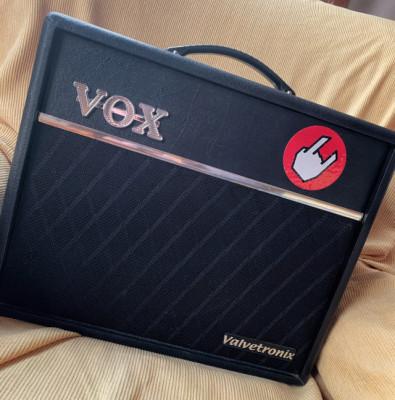 VOX Valvetronix 20+