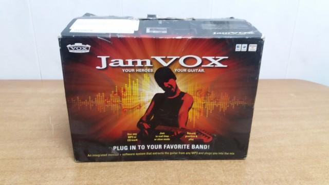 Vendo JamVox