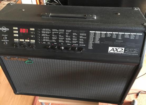 AX2 100W 2x12 Line 6