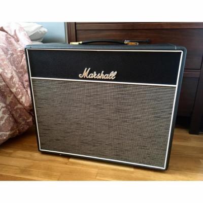 Vendo/Cambio Marshall 1974X