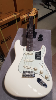 Fender stratocaster american original 60