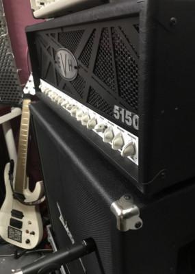 EVH 5150III + Case + controlador original