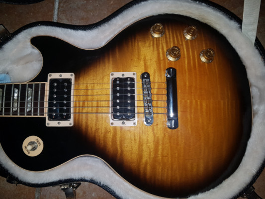 gibson les paul classic plus 2011