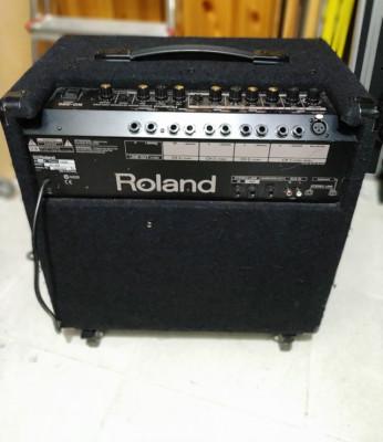 Amplificador de teclado Roland  KC 350