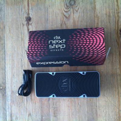 Electro Harmonix Expression Next Step Pedal