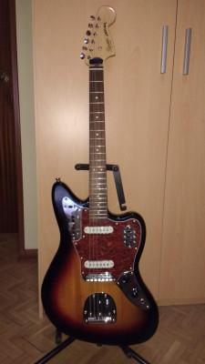 Fender Squier Jaguar Vintage Modified