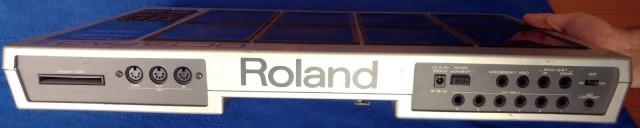 Roland PAD-80 Octapad