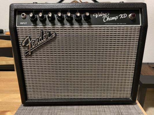 Fender Vibro Champ XD 5W