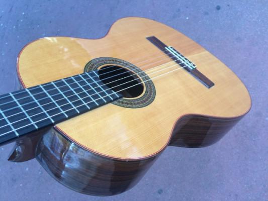 guitarra flamenca Jose Luis Marin