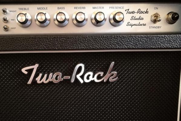 Two Rock Studio Signature 35w