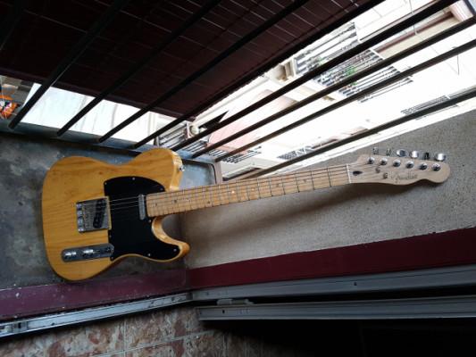 Fender Telecaster Lite ash Corea