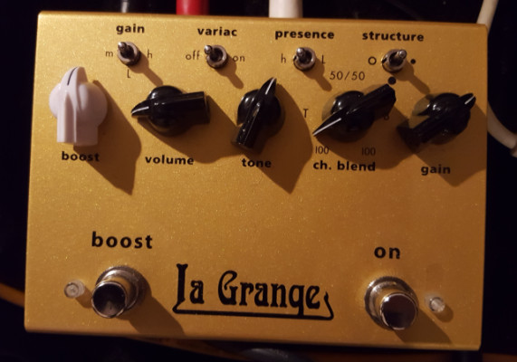 Bogner La Grange