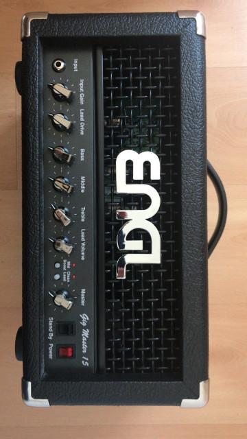 ENGL Gigmaster E305 15 W RESERVADO
