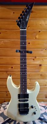 Guitarra eléctrica Vester II Concert Series