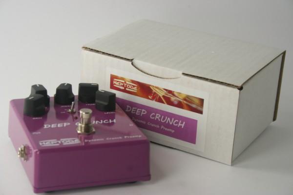 Sonido Soldano SLO-100 - Crunch