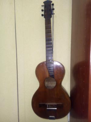 Guitarra romantica 1850 cadete