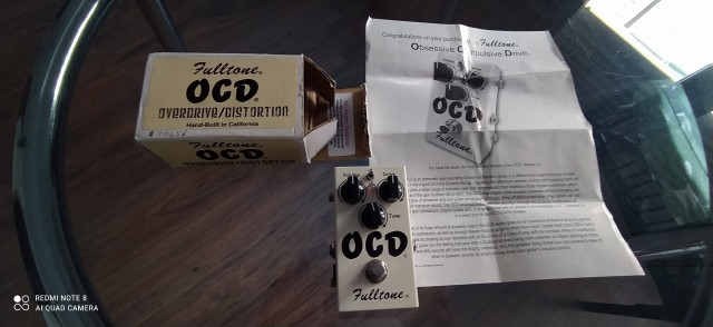 OCD Fulltone