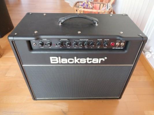 Combo a válvulas Blackstar HT Club 40 (REBAJADO)